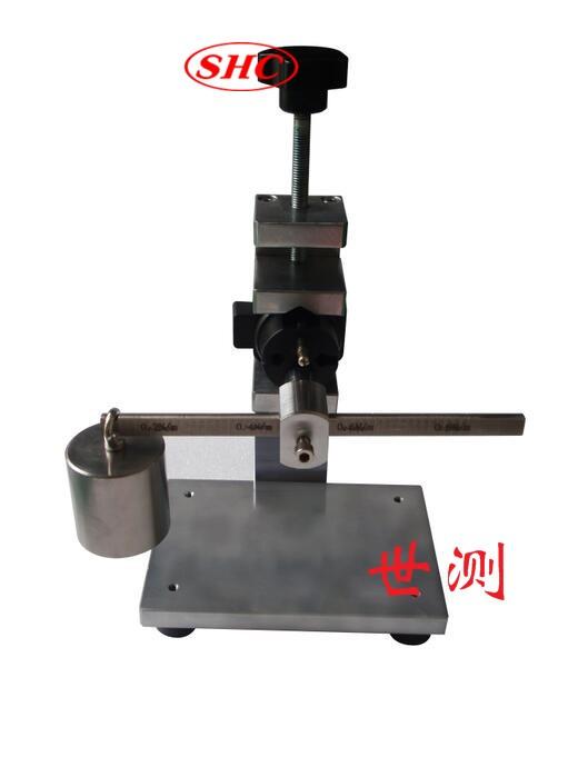 VDE0620插脚力矩装置(VDE插头插针的扭矩测试、插销扭力装置)