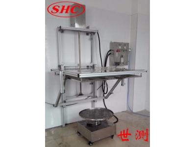 IPX12垂直滴水试验装置|IPX12垂直滴水试验机