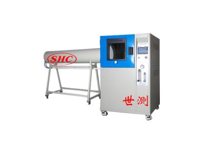 IPX5、IPX6强喷水试验箱