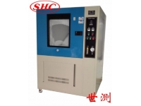 IP5、6X防尘试验箱、砂尘试验箱