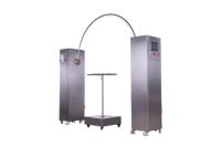 IPX34摆管式淋雨试验机 摆管式淋水试验机