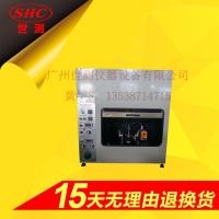 漏电起痕试验机 水平垂直燃烧试验箱 电痕化指数试验仪产品概述